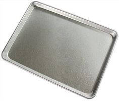 New Star 37319 Textured Commercial Grade Sheet Pan Display Tray, 18 by 26-Inch, Silver Anodized -- Sensational bargains just a click away : Baking necessities