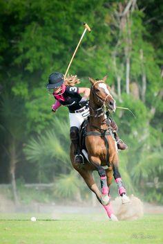 Lady's Polo