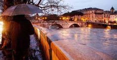 Meteo 1-2 febbraio 2014, un week end all'insegna di pioggia e maltempo in tutta Italia