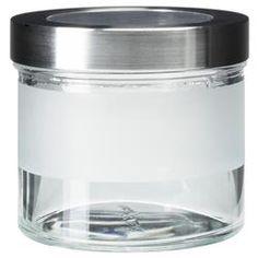 Γυάλινα βάζα και μεταλλικά κουτιά | IKEA Κύπρος