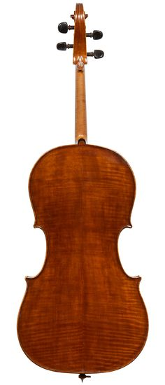 Cello   19th Century   ascribed to and  probably by Giuseppe Dollenz