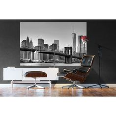 00622 New York – Giant Art® XXL Poster 175 x 115 cm