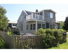 $369,000   CHARMING SEASIDE COTTAGE CLOSE TO EGYPT BEACH IN A QUIET NEIGHBORHOOD. LOADS OF CHARACTER MAKE THIS HOME A SCITUATE BEST BUY. BRIGHT OPEN-PLAN LIVING ROOM FEATURES COBBLESTONE GRANITE FIREPLC & SUNNY ALCOVE PERFECT FOR OFF. OR PLAY AREA. LOTS OF WINDOWS! GOOD-SIZED BDRMS WITH HDWD FLOORS THROUGHOUT. ENJOY SEA VIEWS FROM THE MASTER BR'S PRIVATE SITTING ROOM AND DECK. CORNER LOT WITH FENCED YARD AND GARDENS, & FLAGSTONE PATIO. CONV TO COMMUT RAIL, HARBOR SHOPS, MARINA, RESTAURANTS