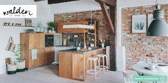 Walden Austria Möbel in der Wohnwelt Rheinfelden Kitchen Sets, Sweet Home, Traditional, Inspiration, Table, Furniture, Home Decor, Austria, Coloured Glass