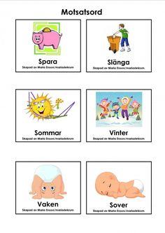 Mariaslekrum Persian Alphabet, Waldorf Preschool, Learn Swedish, Swedish Language, Kids Planner, Pre School, Elementary Schools, Literacy, Kindergarten