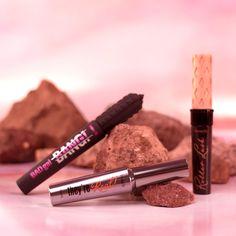Benefit Mascara, Lipstick, Beauty, Lipsticks, Beauty Illustration