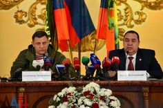 Donetsk News Agency, Feb 17, 2017  The Donetsk and Lugansk People's Republics will provide humanitarian assistance to residents of Kyiv-occupied Donbass, the leaders of the two republics announced on February 17.    DPR head Alexander Zakharc