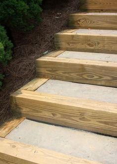 Best Precast Concrete Steps Lowe S Exterior Home Pinterest 400 x 300