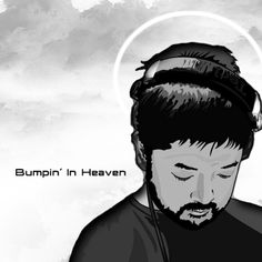 Nujabes. A Japanese DJ who has constructed beautiful and innovative beats with hip hop roots and a jazz influence. I wish I had found his music before he died. RIP Nujabes ♡