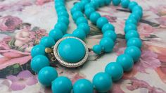 Hey, I found this really awesome Etsy listing at https://www.etsy.com/listing/219483350/vintage-1950s-tiffany-turquoise-blue