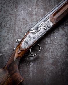 Beretta's Finest – Pair Over & Under Shotguns Shotguns, Firearms, Trap Shooting, Lethal Weapon, Gun Art, Custom Guns, Hunting Rifles, Sports Pictures, Guns And Ammo