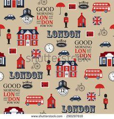 British Stock Vectors & Vector Clip Art   Shutterstock