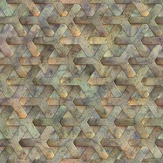 Metal Mesh Texture Seamless Textures, Metal Mesh, Zbrush, 3d Design, Textures Patterns, Tile Floor, Photoshop, Metal Trellis, Tile Flooring