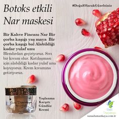While doing this mask, lie in a calm environment and do not create facial expressions on your face. Beauty Secrets, Diy Beauty, Beauty Skin, Health And Beauty, Homemade Skin Care, Homemade Beauty Products, Facial Yoga, How To Grow Eyebrows, Skin Food