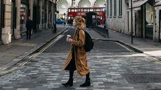 Girls of London Fashion Week 2015 // Photography Journal 26
