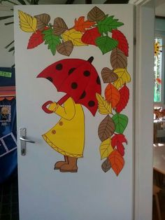 Educa o em alto grau id ias em eva decora o para sala de aula moldes e decora o da sala - Fensterdeko herbst grundschule ...