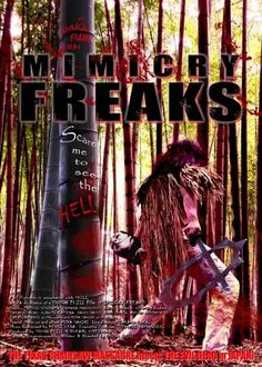 MIMICRY FREAKS (2019) Reviews and overview of bizarre Japanese horror - MOVIES and MANIA