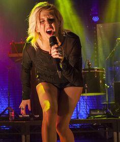 Ellie Goulding at Manchester