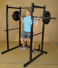 The rack home gym reviews