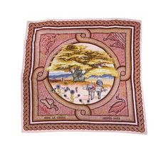 Hermes Sous Le Cedre - Scarf. Get the lowest price on Hermes Sous Le Cedre - Scarf and other fabulous designer clothing and accessories! Shop Tradesy now