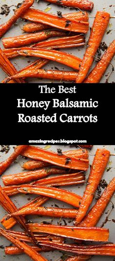 >>> Honey Balsamic Roasted Carrots This dish is very tasty and delicious. The ingredients used are still v. 3 Ingredient Cakes, Baked Teriyaki Chicken, Italian Chicken Pasta, Parmesan Cheese Sauce, Best Honey, Good Food, Yummy Food, Pasta Recipes, Vegan Recipes