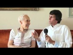 ▶ Helping your Body heal! Listen to 90 year old Charlotte Gerson story - a fractures pelvis... 5 weeks later aligned and fixed. - YouTube