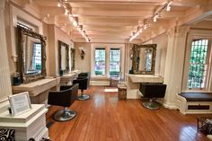 beauty shop stations - Google Search