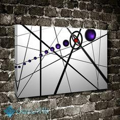 Geometrik Şekiller Tablo #geometrik_tablolar #geometrik_kanvas_tablolar