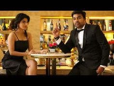 A hilarious satire about the cliched heros in Kollywood. The film features Shiva in the lead role, this time as a police officer. India Latest News, Video Trailer, News Online, Teaser, Hilarious, Bridesmaid Dresses, Actresses, Entertaining, Actors