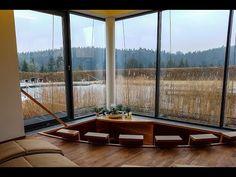 Hotel Schwarz Alm in Zwettl in Winter Hotels, Das Hotel, Travel Videos, Winter, Windows, Youtube, Relax Room, Vacation, Winter Time