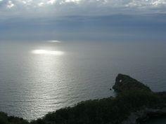 Un dia cualquiera, en la costa cantábrica y con la mejor compañía (España)
