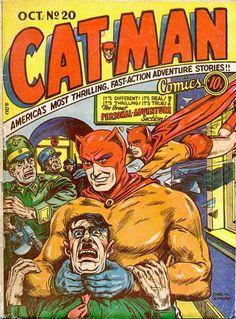 Propaganda in American Comics of WWII-15