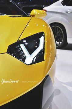 2015 Lamborghini Aventador Sv Roadster Zaryazhennyj Italyanec