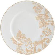 Jaclyn Dinner Plate