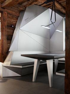 quattro by Designliga - News - Frameweb