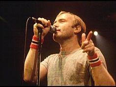 Genesis - Abacab 1981 Live Video