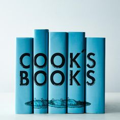 Iconic Cookbook Set on Provisions by Food52