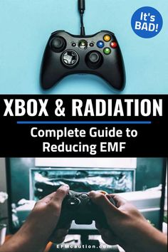 Xbox gaming consoles operate with wireless controllers as well as other radio frequencies (RF radiation). RF radiation can impact the health of a person who is sensitive to RF. But how bad is the radiation from these devices? Is there a reason for you to be concerned with your child playing these devices endlessly? Here's all you need to know about radiation from your Xbox including facts, statistics, and numbers. Find out what you can do to protect yourself and your children. Wireless Printer, Wireless Camera, Family Safety, Home Safety, Radiation Exposure, Priorities List, Radio Frequency, Smart Tv, Kids Playing
