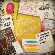 The Paper Studio Branches Out with New Store in Downtown Market - Grand Rapids Magazine Garden Items, Floral Arrangements, Stationery, Marketing, Studio, Paper, Cards, Paper Mill, Flower Arrangement