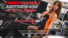 MOTORSHOW NAPOLI ROSARIO PAGANO PHOTO @ NAPOLI - 19-Maggio https://www.evensi.it/motorshow-napoli-rosario-pagano-photo-napoli/211429074