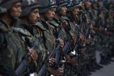 Egypt military coup ousts President Mohammed Morsi