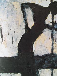 Louis Soutter (1871-1942)  Zwitsers schilder en tekenaar, werd door Jean Dubuffet gerekend tot een belangrijke vertegenwoordiger van de art brut. Zijn eigenzinnige psychografische tekenkunst kwam tot volle bloei tijdens een verblijf in een psychiatrisch ziekenhuis en bereikte zijn hoogtepunt in zijn vingerverf schilderijen, die grote invloed hadden op kunstenaars als Jean Dubuffet.