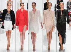 Le meilleur de la Fashion Week de New-York : Jour 4
