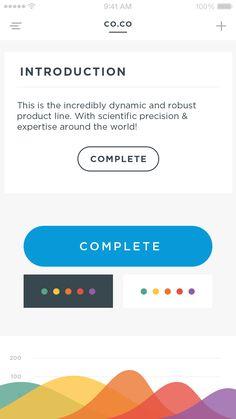 Color ui exploration full pixels