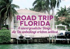wetraveltheworld road-trip florida