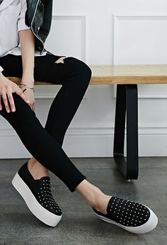 Current obsession. Womens Platform Shoes | Forever21.com | Ladies Platform Shoes, Female Platform Shoes