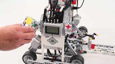 LEGO® MINDSTORMS® Education EV3 Spinning Top Factory