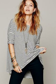 13 tops you can wear from not until summer!