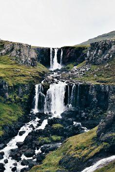 Wasserfälle Island, Osten Islands, Trip Osten Island, schönste Plätze Osten Island, Island Tipps, Iceland Tips, Island Blog, Iceland Blog, Like A Riot