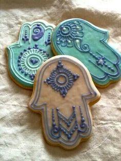 Cute Mor. Cookies <3